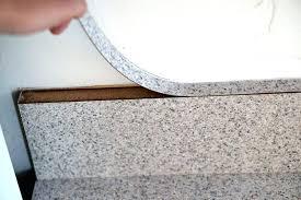 diy formica countertop refinishing removing laminate strips diy formica countertop