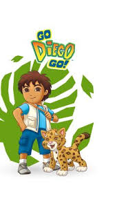 Pin By LMI KIDS On Treehouse TV  Pinterest  TreehouseTreehouse Games Diego