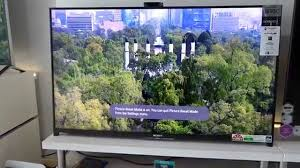 sony tv 43. #tvreviews@dinos: sony w950c bravia 3d led 43 inches android tv review - youtube tv