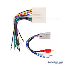 metra 70 5521 wiring harness diagram complete wiring diagrams \u2022 Metra BNSF metra 70 5521 car stereo harness for 2003 and up ford lincoln and rh qualitymobilevideo com metra wiring harness diagram 70 5521 wiring harness diagram