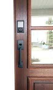 front door handlesetFront Door Handleset Parts Lockset Repair Handlesets Canada
