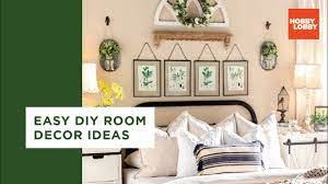easy diy room decor ideas bohemian
