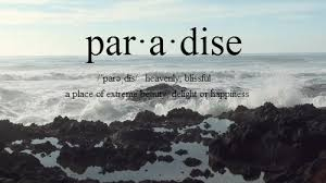 Beautiful Paradise Quotes Best Of She Dreamed Of Paradise Via Tumblr On We Heart It