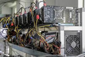 Mining yapılan ekran kartı nasıl anlaşılır? - Donanım Günlüğü