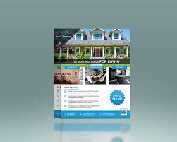 Real Estate Brochure Template Free 30 Amazing Free Real Estate Flyer Templates Psd Download