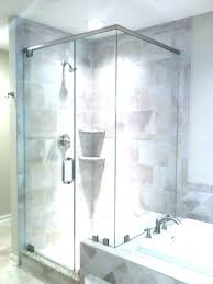 kohler shower door frameless bathtubs tub shower enclosures installation