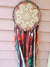 Materials For A Dream Catcher Pin by Linda Deen on gehaakte dromenvangers Pinterest Dream 52