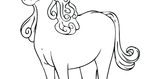Cute Baby Elephant Coloring Pages Of Elephants