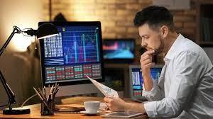 ما هو الفرق بين تداول الفوركس عبر حساب تجريبي وتداول الفوركس بشكل مباشر عبر  الإنترنت - Best Forex Broker   Trusted Broker