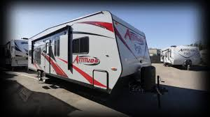 new 2016 eclipse atude pro lite 27sag toy hauler travel trailer at trailer hitch rv nipomo ca 5839