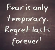 Facing Fear Quotes Adorable 48 Best Fear Quotes And Sayings