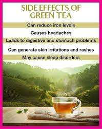 Feeling sick after drinking maxwell house coffee… i used maxwell house for years then suddenly i started getting stomach aches and upset stomach when i drink it. Green Tea Side Effects You Need To Know About Femina In