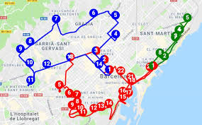 Hop On Hop Off Barcelona Which Bus Tours Are Best Free