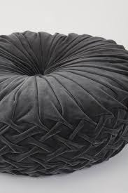 Floor Pillows And Poufs Beautiful Oversized Round Floor Pillows Images 3d House Designs
