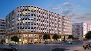 stockholm office. NCC Sells Office Project In Stockholm For \u20ac170 M S