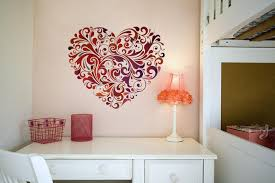 Decorate Bedroom Walls Your Home Beautiful With Unique Wall Decor