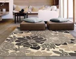 image of 5 7 area rugs blue