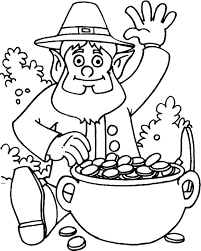 Small Picture Irish Coloring Pages irish cross coloring pages Kids Coloring Pages