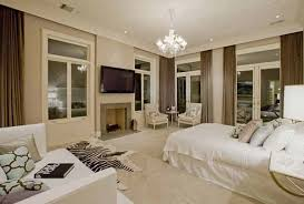 Inspiration Ideas Modern Mansion Master Bedrooms With Image 14 of 17