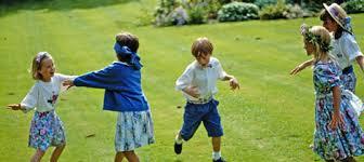 En consecuencia, en toda esta actividad son fundamentales los juegos infantiles, porque además de servirles como entretenimiento, como salida a sus frustraciones o a su desbocada imaginación, pueden ayudarles en. La Gallinita Ciega Juegos Populares Para Ninos