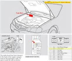 similiar 2003 acura 3 2 tl fuse box keywords 2003 acura tl fuse box location image details