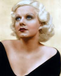 tommorow march 3 the 106th anniversary of the birth of actress jean harlow