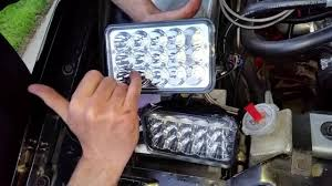 oracle led headlight installation how to wire