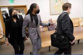 Richard Sherman pleads not guilty in ...
