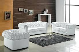 modern white living room furniture. Beautiful Living White Leather Living Room Furniture With Black Sofa  Modern And I