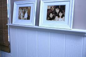 Tall Wainscoting how to build a wainscot picture rail hgtv 3505 by xevi.us