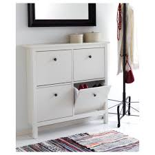 white shoe cabinet furniture. Furniture. Square White Wooden Shoes Storage With Fold Out Rack On Ceramics Flooring Shoe Cabinet Furniture