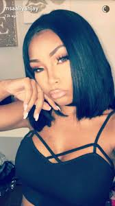 Black Hair Style Pictures top 25 best short weave hairstyles ideas black 5890 by wearticles.com
