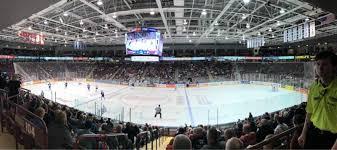 Sudbury Wolves Arena Seating Chart Tribute Communities Centre Oshawa Generals Vs Sudbury
