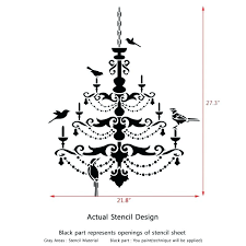 inspirational chandelier with birds or chandelier with birds living room chandelier with birds stencil for wall amazing chandelier with birds