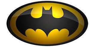 Batman Logo 3d Png Clip Art