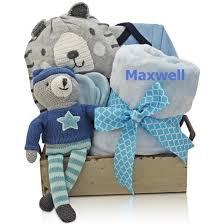 beautiful bouncing boy upscale bear baby gift imagerjs