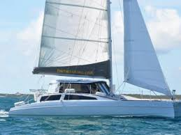 catamaran charter abaco islands