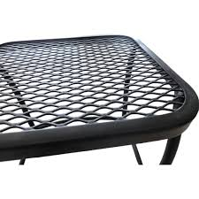 deck wrought iron table. Better Homes And Gardens Seacliff Wrought Iron Nesting Side Tables - Walmart.com Deck Table G