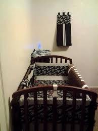 oakland raiders crib bedding set images on baltimore ravens crib bedding s
