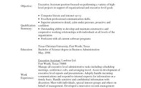 resume lovable executive administrative assistant resume sample administrative template administration sample resume resumeadministration sample resume sample executive administrative assistant resume