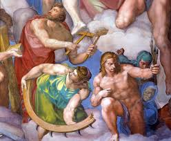 michelangelo sculptor painter architect and poet article khan academy