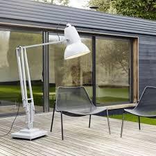 Modern exterior lighting Floor Outdoor Floor Table Lamps Lumens Lighting Outdoor Lighting Modern Outdoor Light Fixtures At Lumenscom