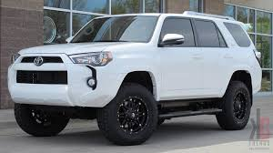 All New 2018 Toyota 4Runner - http://www.2016newcarmodels.com/all ...