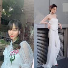 30 ไอเดย ทรงผมไปงานแตง แบบดารา สวยสงาตลอดงาน 2019 Proxumer