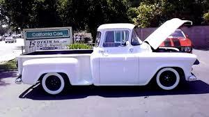 1955 Chevrolet 3600 - YouTube