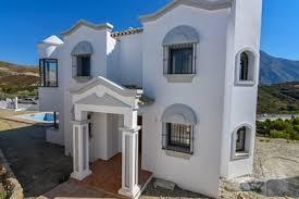 belle villa entirement rnove offre une vue imprenable sur la mer et les monnes with maison a vendre espagne bord de mer andalousie