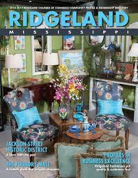 Jackson Lighting Center Ridgeland Ms Ridgeland Ms 2018 Community Profile By Town Square