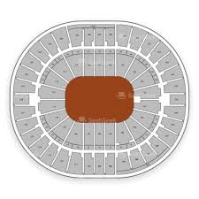 Thomas Mack Arena Seating Chart Nfr Thomas Mack Center Seating Chart Seatgeek