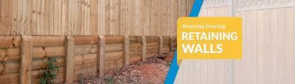 retaining walls timber retaining