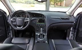 2011 Saab 9-4X - Information and photos - ZombieDrive